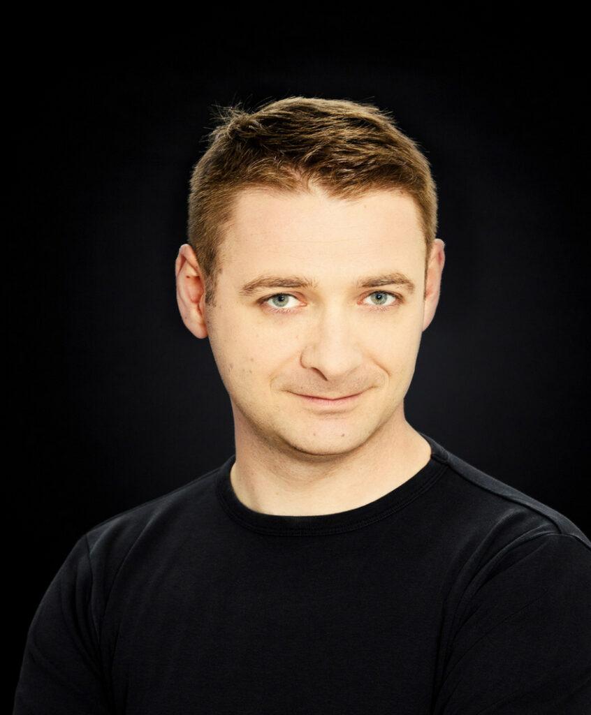 Piotr Płuska